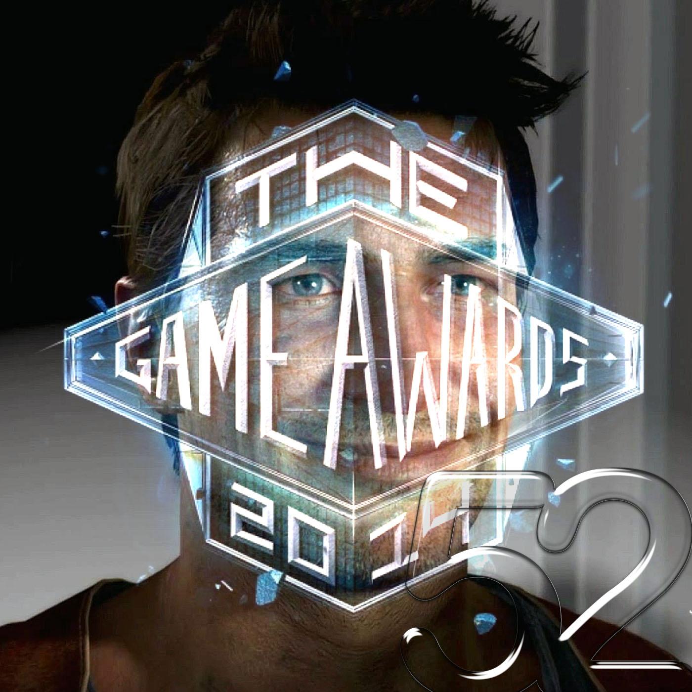 Jogando Papo Nº 52 – The Game Awards 2014